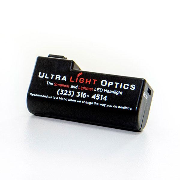 Bateria Cordless