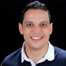 Dr. Ricardo Cesar Camelo Reis