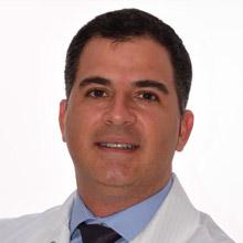 Dr Márcio André Costa