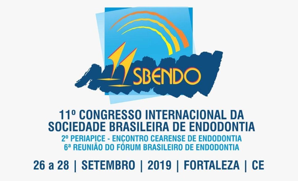 11º SBENDO - 26 a 29 SET - Fortaleza/CE