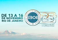 SBOE 13 a 16 de novembro RJ