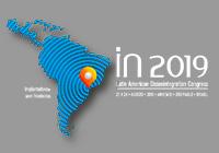 IN 2019 - 21 a 24 de Agosto - SP