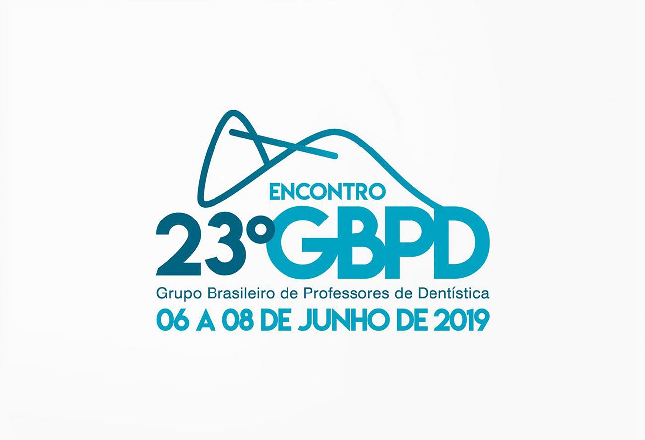 23º Encontro GBPD