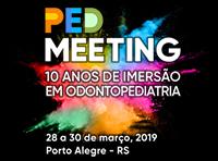PED Meeting - 28 a 30 Março - RS