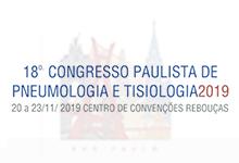 18º Congresso Paulista de Pneumologia e Tisiologia